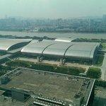 Photo de Hip Hop Apartment Guangzhou Poly World Trade Branch