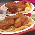 Seaside Seafoods