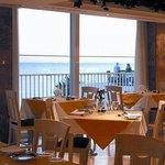 Our Por do Sol Restaurant