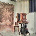 Photography studio in the Oberhaus