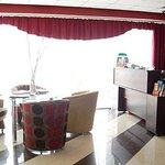 Foto de Tisza Corner Hotel