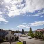 08 View on Fox Glacier Township