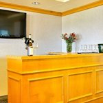 Relax Holiday Inn Express and Suites Boise Meridian Hotel Idaho