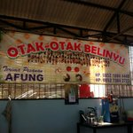 Photo of Otak Otak AFUNG