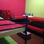 10 Bedroom Dorm