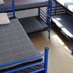 8 Bedroom Dorm
