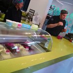 Artisan ice cream makers discuss their craft