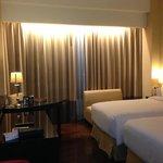皇家黃銅飯店