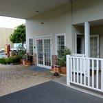 Family Lodge Hatagoya Tokyo Shinkibaten Foto