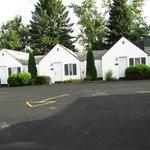 Dairyland Motel照片