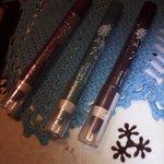 Yves Rocher Eye Pencils
