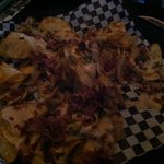Sorry dipped into them before I took the pic! Loaded chips.