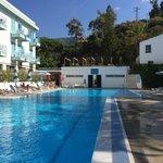 Clean pool!!!!