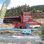 Argo mine rafting co