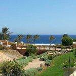 plage hôtel 2014