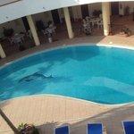 Hotel Incoronato Foto