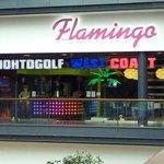 Flamingo Entertainment Centre Foto