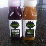 Открытие!!! натуральные соки из цветной капусты и морковки с сельдереем