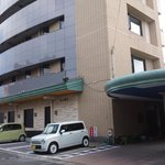 Foto de Hotel Hokuo