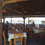 Seaside Dining.