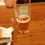Good draft beer