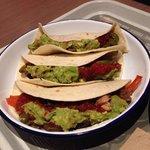 More than burritos!