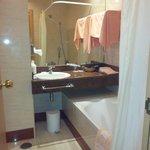 baño- diseño sin precedentes