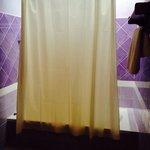 Lawana shower/bath