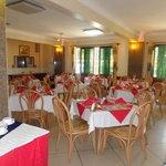 Photo de Jambo Village Hotel