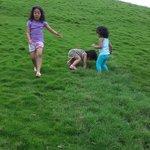 kids enjoyed