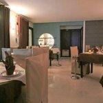 Bilde fra Restaurant l'Opera