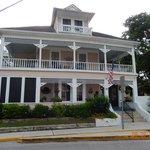 The Kenwood Inn a perfect B&B