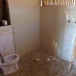 salle de bain standard tres bien
