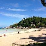 Spiaggia Sairee