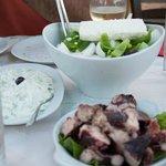 Taverna Dimitris Foto