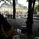 O Palais  La Brasserie
