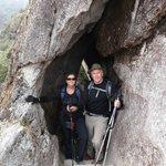 Inka Trail Aug. 2014