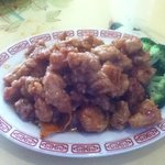Foto van Wonderful House Chinese Restaurant