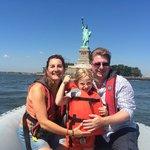 Fun on the Hudson!