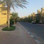 Al Hamra Village 4*