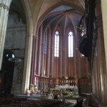 Catedral Saint Sauveur, Aix-en-Provence