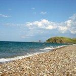 Spiaggia di mottagrossa