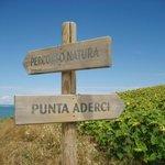 Riserva di Punta Aderci