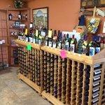 JD Wine Cellars - wine racks