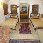 Museum Suites Hotel Fhadan
