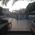 Club Flora Hotel