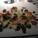 the lobster salad