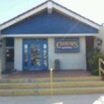 entrance view Carrow's, Lancaster CA