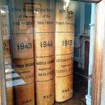 Old directories