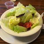 Salada de Entrada